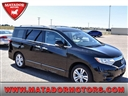 2012 Nissan Quest 4dr LE TIRE PRESSURE MONITOR PASSENGER AIRBAG
