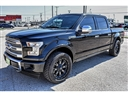 2015 Ford F-150 4WD SuperCrew 145 Platinum