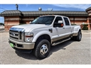 2010 Ford Super Duty F-350 DRW 4WD Crew Cab 172 King Ranch