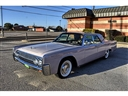 1963 LINCOLN CONTINENTAL Select a Style