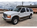 2001 Ford Excursion 137 WB Limited 4WD